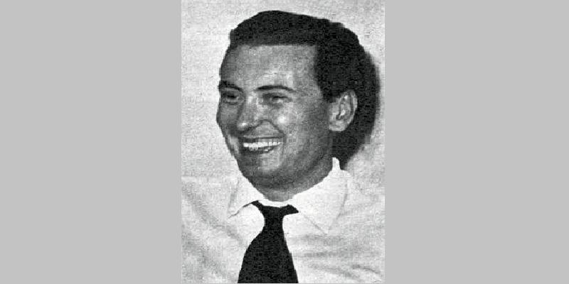 Accadde oggi - 18 dicembre. Ricorre oggi l'anniversario della scomparsa di Antonio Amurri