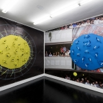 Luca Pozzi, visual artist | Luca Pozzi - Detectors