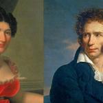 La lettera d'amore di Ugo Foscolo ad Antonietta Fagnani Arese