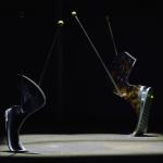 Luca Pozzi, visual artist | Luca Pozzi - Gravity Shoes