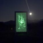 Luca Pozzi, visual artist | Luca Pozzi - Oracle Satellite