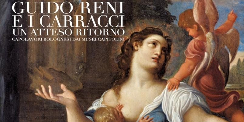 Tornano in mostra a Bologna le opere di Guido Reni e i Carracci