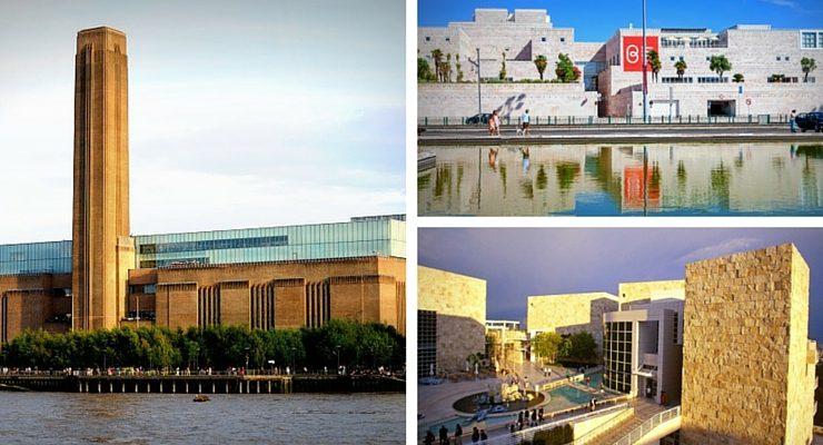 10 musei gratuiti da non perdere.