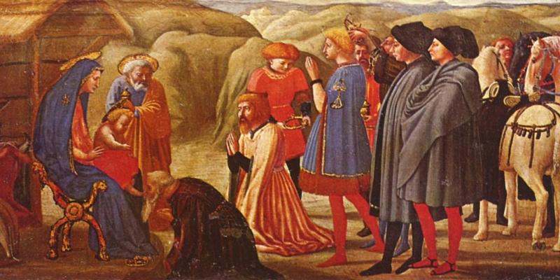 Masaccio, il primo rinascimentale -