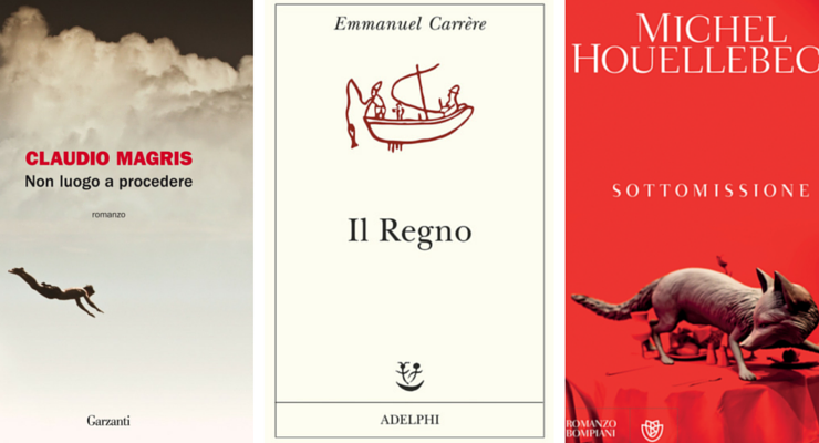 """La top ten dei libri del 2015 secondo """"la Lettura"""""""