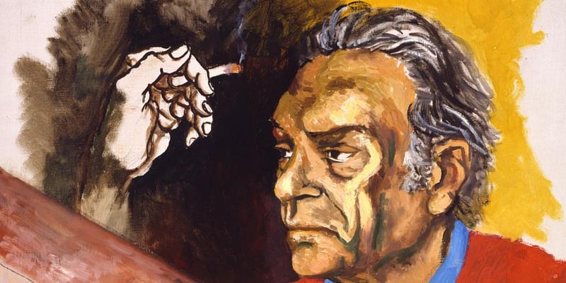 Renato Guttuso, quando l'arte si fa sociale