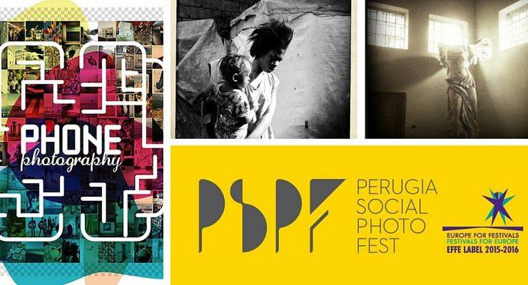 Phone_Photography, la mostra con gli scatti degli smartphone
