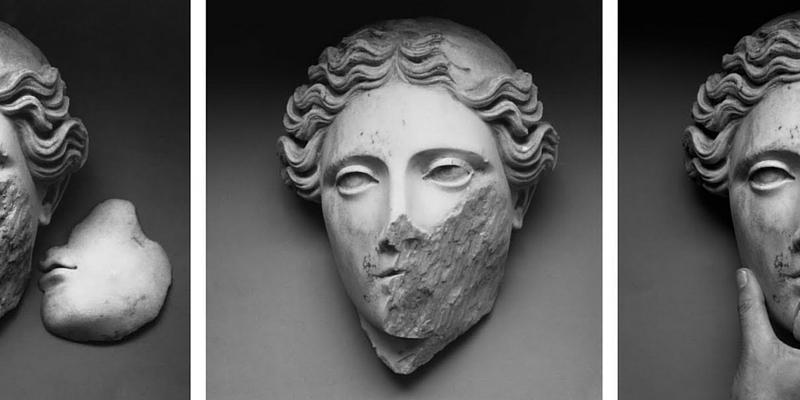 Mimmo Jodice, la retrospettiva al Madre di Napoli