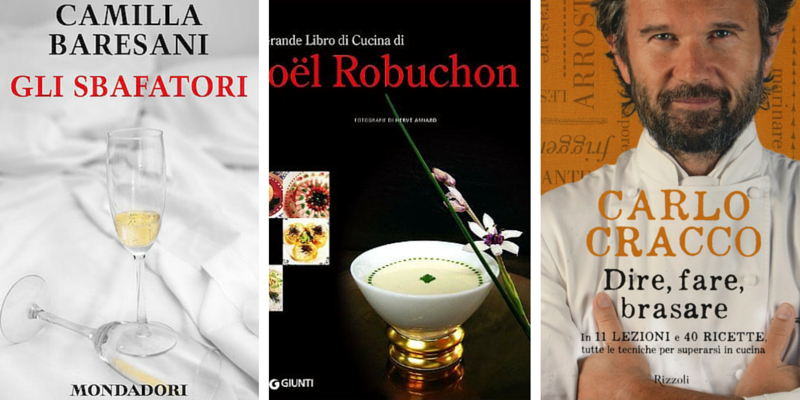 10 libri di cucina per gustarsi il natale for Libri di cucina professionali pdf
