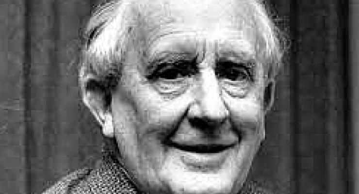 La lettera di Tolkien sul rapporto d'amicizia tra uomo e donna
