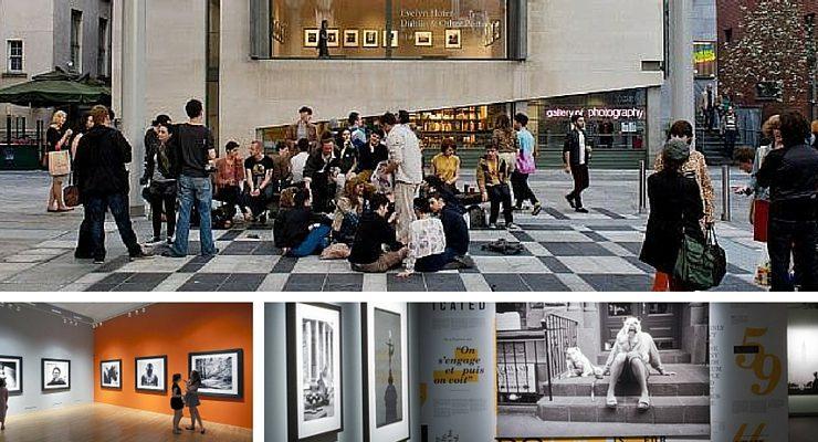 15 musei di fotografia più belli del mondo