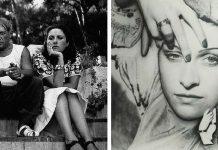 Picasso e Dora Maar, l'amore morboso