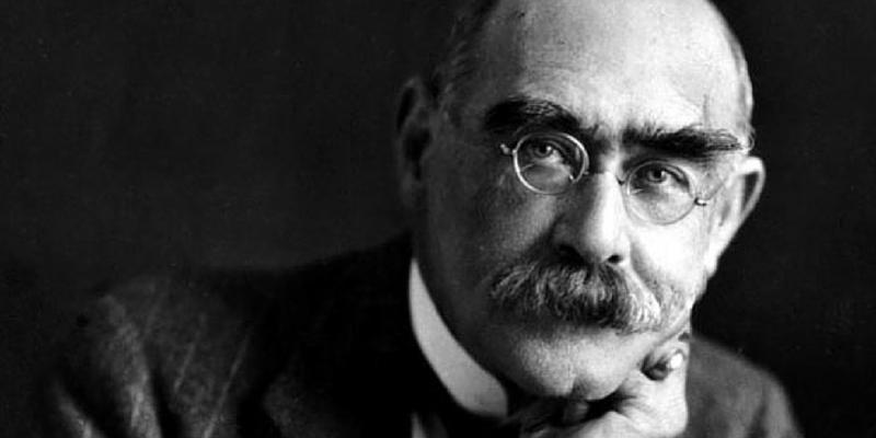Accadde oggi - 30 dicembre. Ricorre l'anniversario di nascita dello scrittore Rudyard Kipling