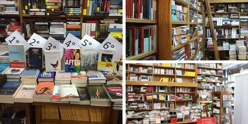 Parole in prestito: quando una libreria è salvezza