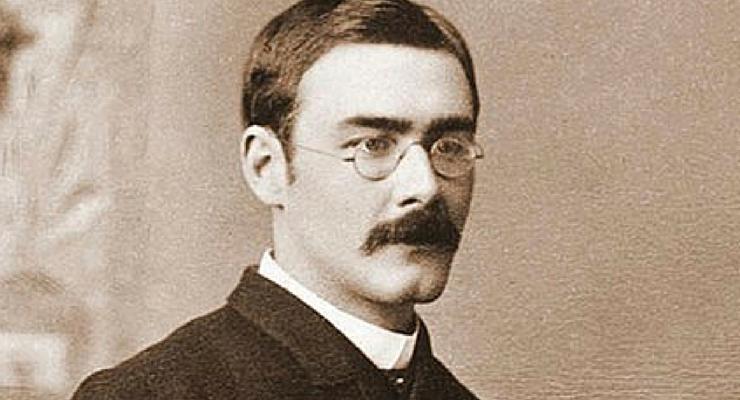 Rudyard Kipling, le frasi e gli aforismi celebri