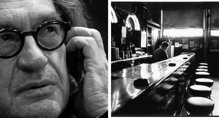 Wim Wenders, il maestro della fotografia