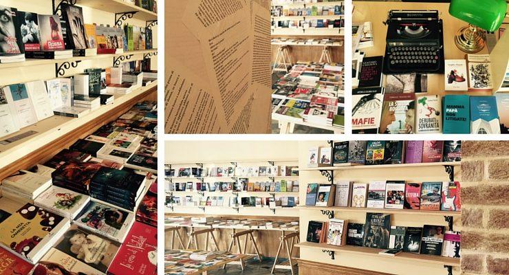 Cultora, nasce a Roma la prima libreria in Italia di un sito letterario