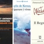I libri dell'anno secondo Repubblica. Qual è il vostro preferito?