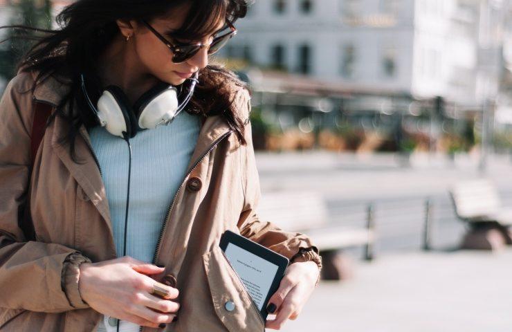 Amazon a Natale punta sul nuovo Kindle Paperwhite, ricco di nuove funzionalità