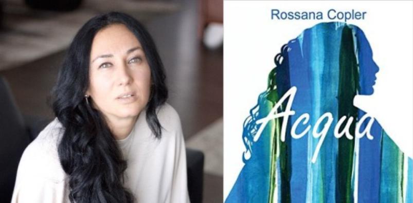 Conversazione con Rossana Copler, autrice di Acqua