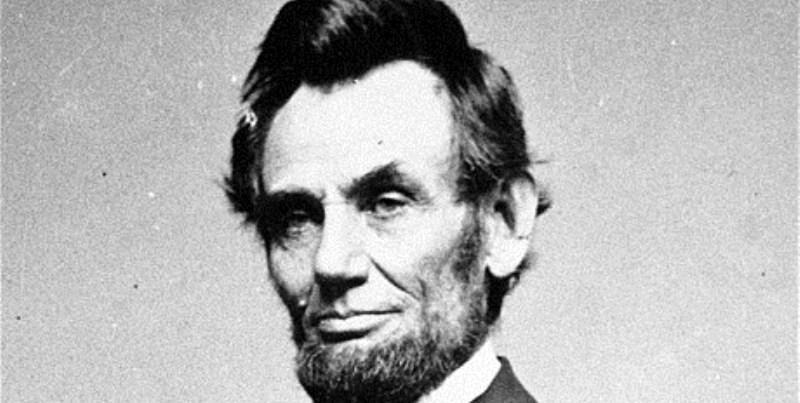 Il pensiero di Abraham Lincoln sulla schiavitù