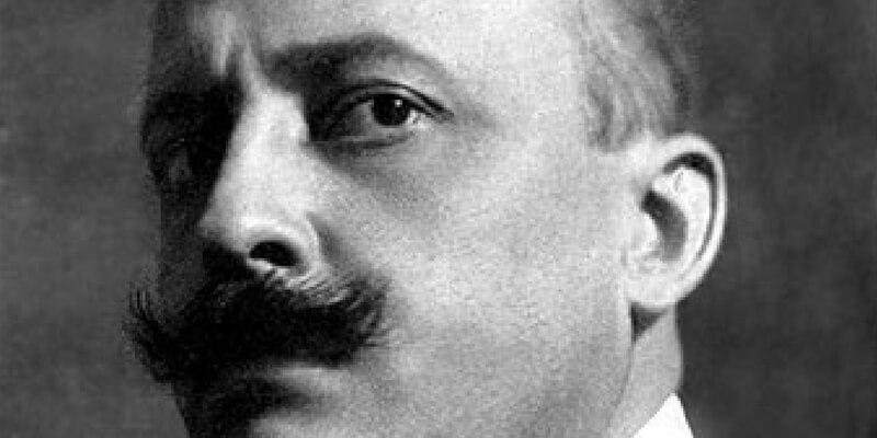 Accadde oggi – 2 dicembre. Ricorre l'anniversario della scomparsa di Filippo Tommaso Marinetti