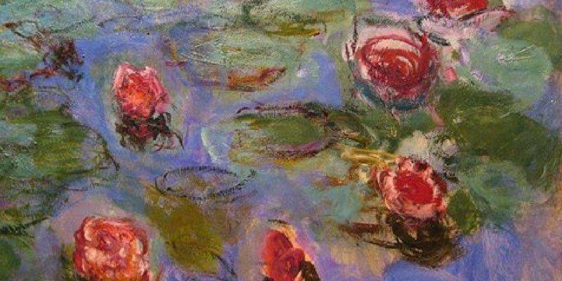 Claude Monet, il padre dell'Impressionismo
