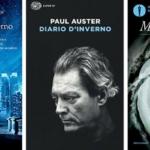 I 10 libri da leggere per sopravvivere all'inverno
