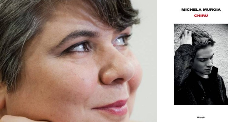 """Michela Murgia, """"L'amore è un potere forte"""""""