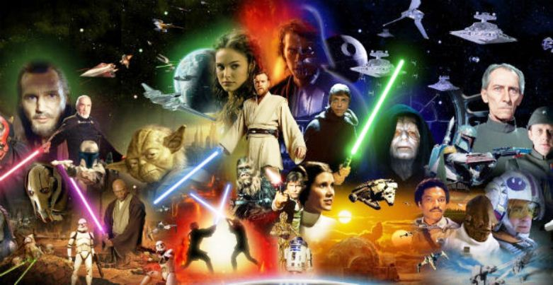 Perché Star Wars è diventato un fenomeno interplanetario