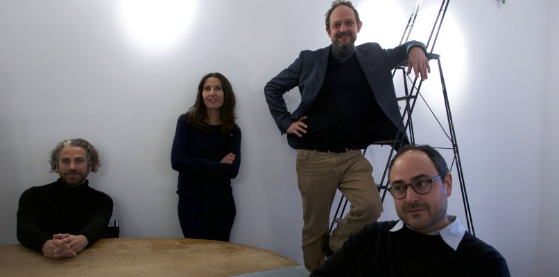"""Apre """"Verso"""", la nuova libreria-bar nel cuore della movida milanese"""