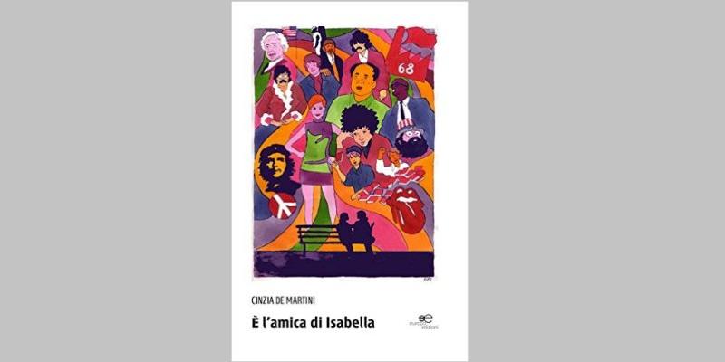 """""""E' l'amica di Isabella"""", una storia d'amicizia e d'amore"""