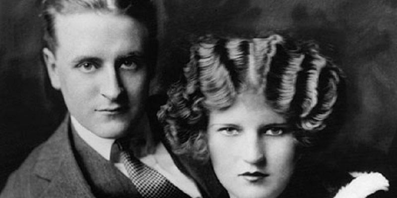 Lettera d'Amore di Zelda Sayre a Francis Scott Fitzgerald