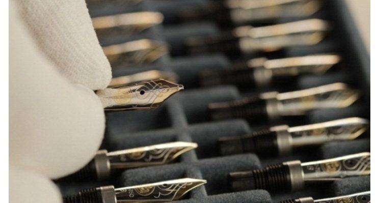 Penne ed inchiostri Pelikan, quando scrivere diventa un arte