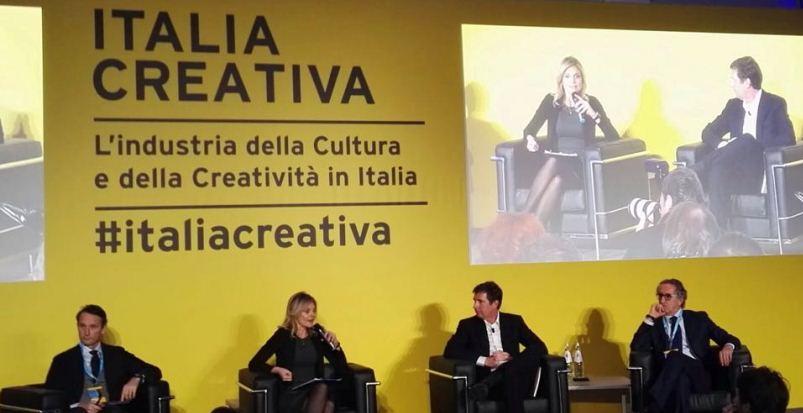 Italia Creativa, l'industria della cultura in Italia produce 47 miliardi di euro