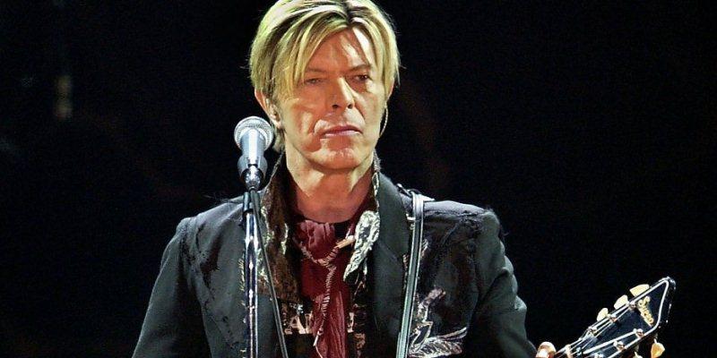 David Bowie, quale tra queste canzoni è la vostra preferita?