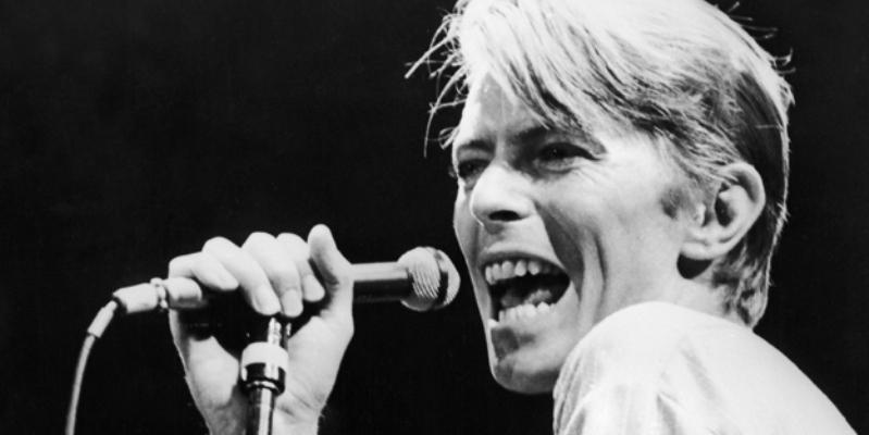 David Bowie, le canzoni più amate