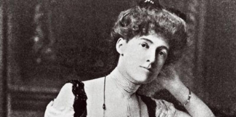 Accadde oggi - 24 gennaio. Ricorre l'anniversario di nascita di Edith Wharton