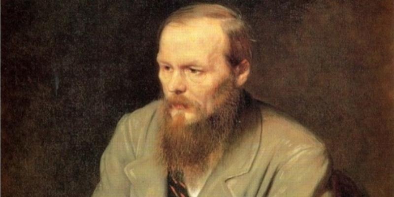 Fëdor Dostoevskij, le frasi e gli aforismi più celebri