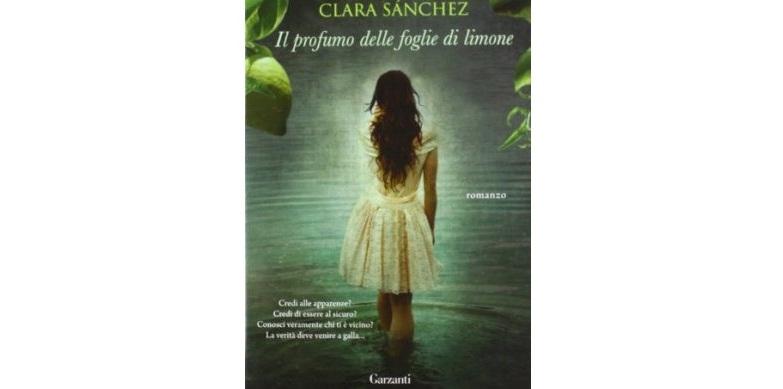 """""""Il profumo delle foglie di limone"""", un libro che conquista già dal titolo"""
