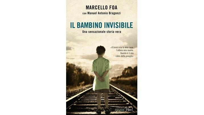 """""""Il bambino invisibile"""", una storia che mette a nudo la pochezza umana e la potenza dell'amore"""