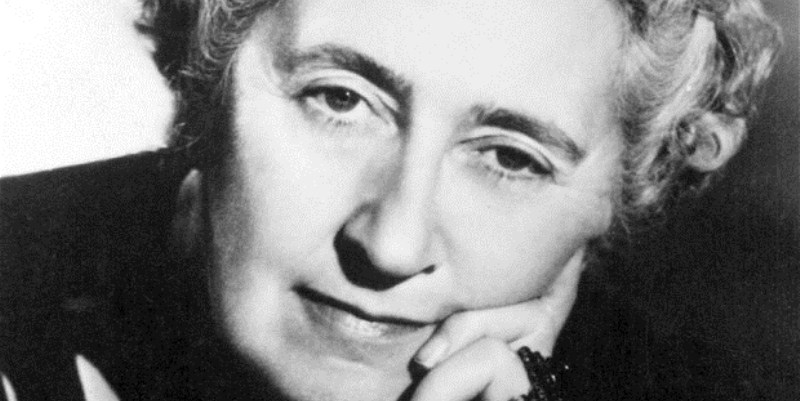 Agatha Christie, le frasi e gli aforismi più celebri