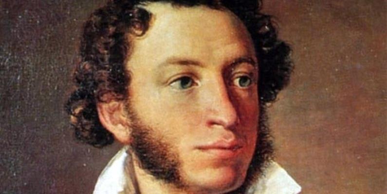 Aleksàndr Puškin, le poesie d'amore più belle