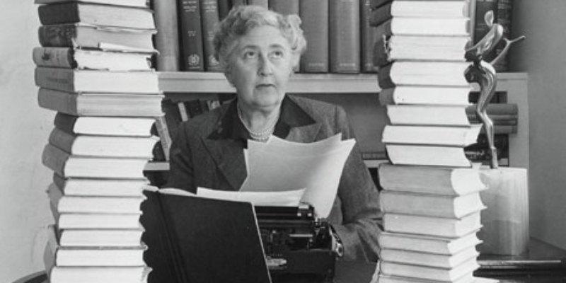 Agatha Christie, quale dei suoi gialli amate di più?