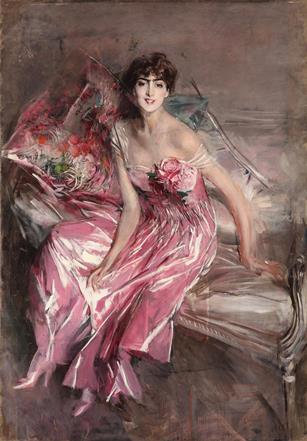 Giovanni Boldini, un pittore chic
