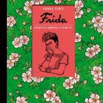 Frida Kahlo. Fotografie di Leo Matiz | Cover Frida Vanna Vinci, 24orecultura