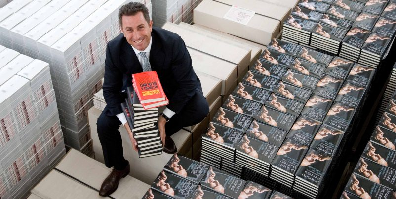 Grafica Veneta, l'azienda italiana che stampa libri e bestseller in tutto il mondo