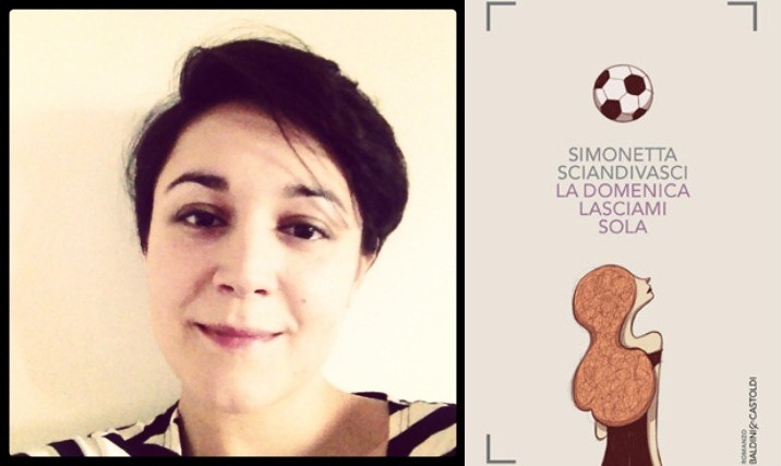 """Simonetta Sciandivasci, """"Donne, si può amare il calcio anche senza capirlo"""""""