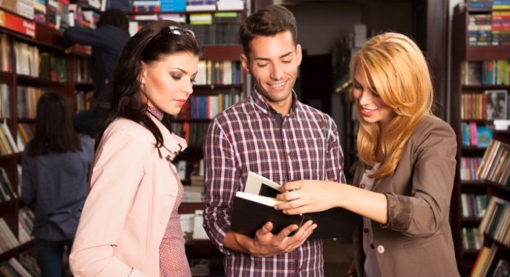 """Dati Istat, 412mila nuovi lettori in Italia rispetto al 2014. Federico Motta dell'AIE: """"Finalmente torna a crescere la lettura di libri in Italia"""""""
