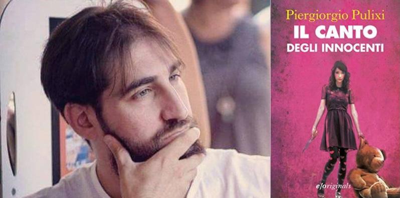 Conversazione con Piergiorgio Pulixi, l'autore noir che rappresenta l'Italia al Crime Writers Festival di New Delhi